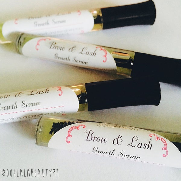 Image of Brow and Lash Serum