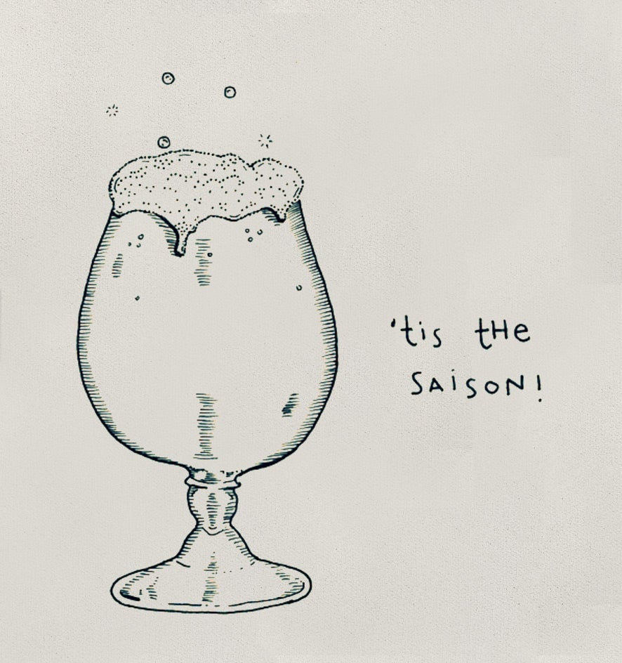 Image of Saison