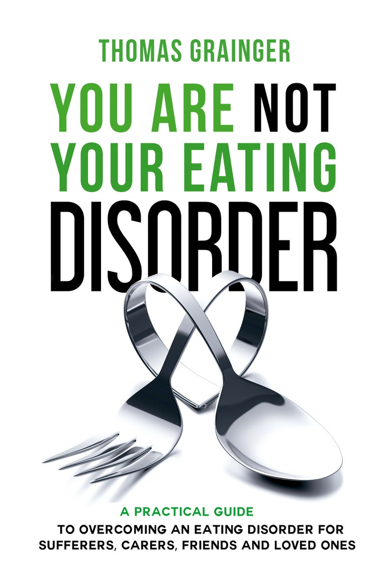 Image of You Are Not Your Eating Disorder - Ebook Version