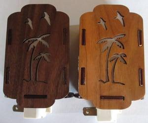 Image of Palm tree Nightlight