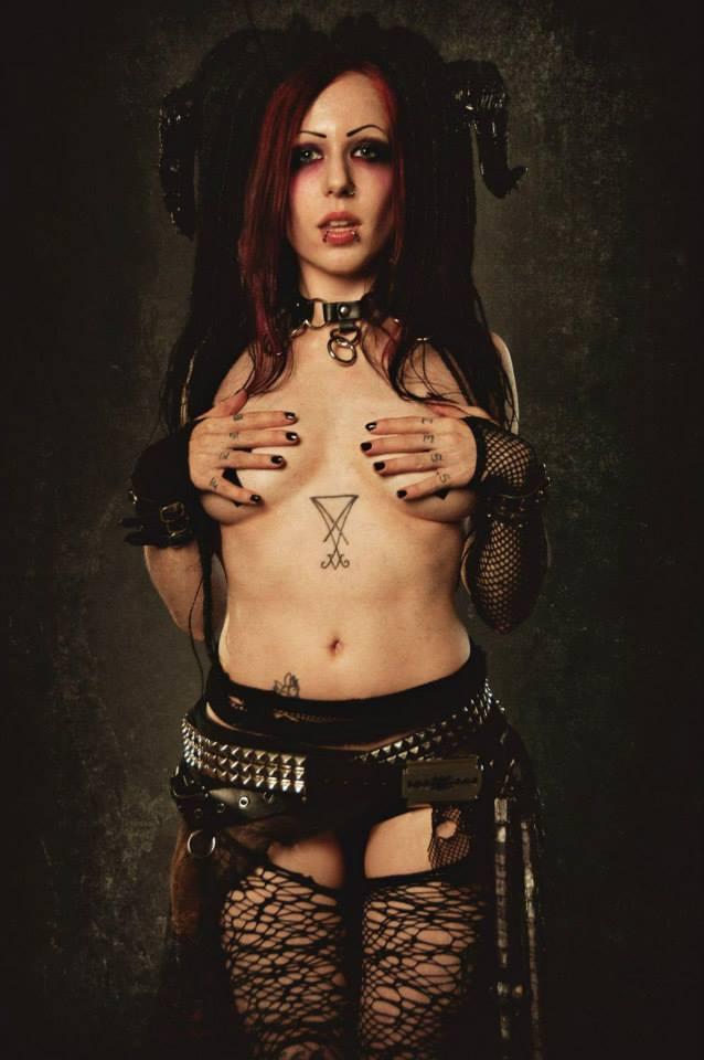 Image of Demona