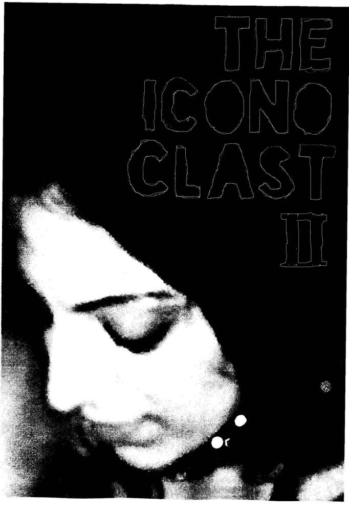 Image of THE ICONOCLAST II