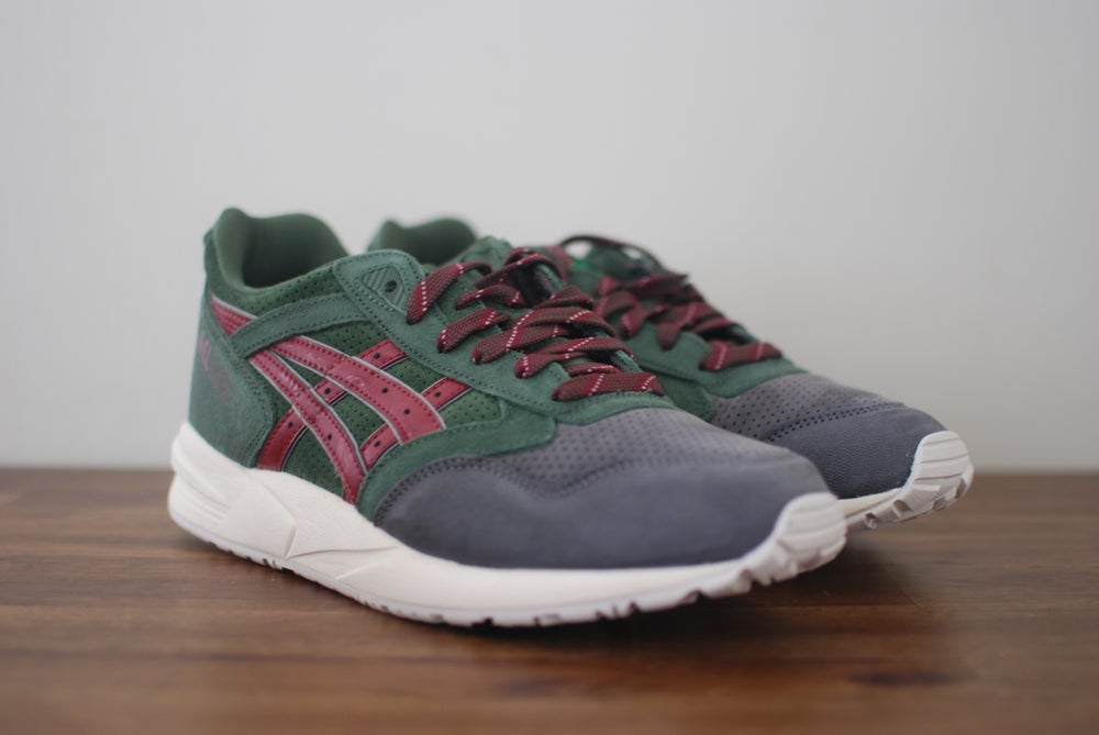Image of Asics Gel Saga Christmas Tree
