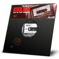 """Image of Koolism - Tapes 12"""""""