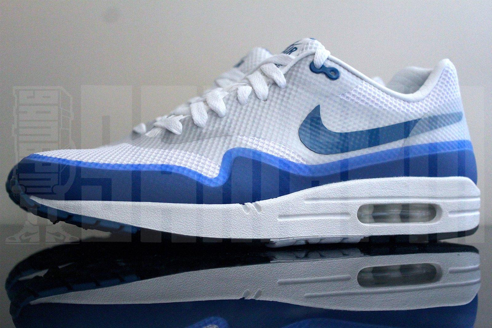 0f2a0786bc Nike AIR MAX 1 HYPERFUSE PREMIUM NRG / 9am6pm