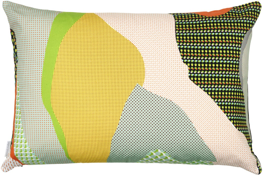 Image of 'KOTE' cushion K2
