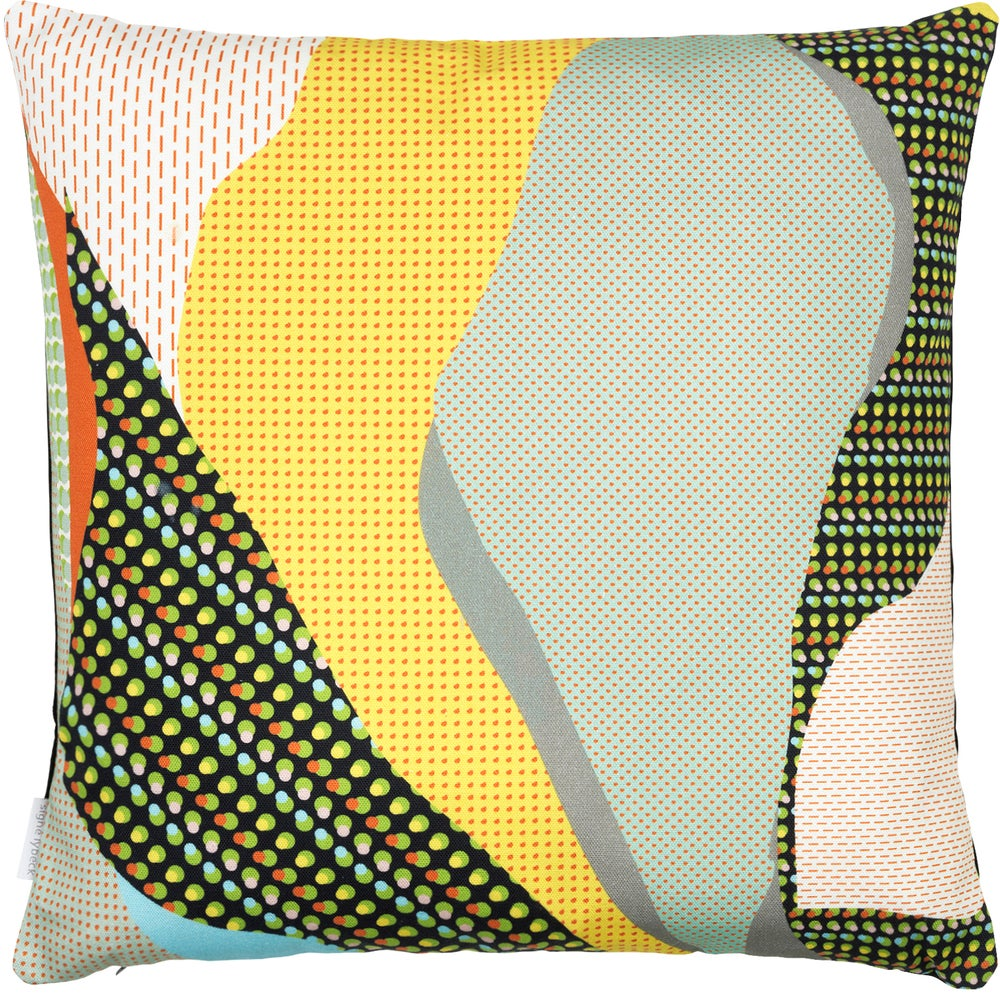Image of 'KOTE' cushion K5