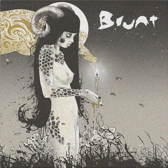 Image of Brunt - Brunt [LP]