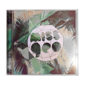 """Image of Miss Geo EP """"Self-titled"""" (CD)"""
