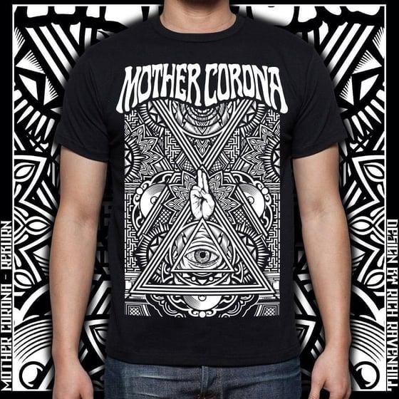 Image of Mother Corona T-Shirts