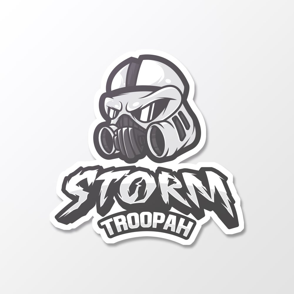 Image of Storm Troopah