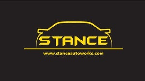 Image of STANCE AUTOWORKS SUPRA DECAL