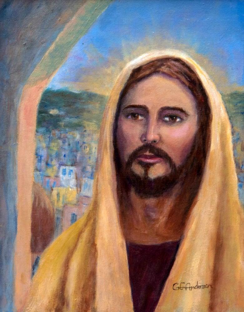 Image of The Coming Savior