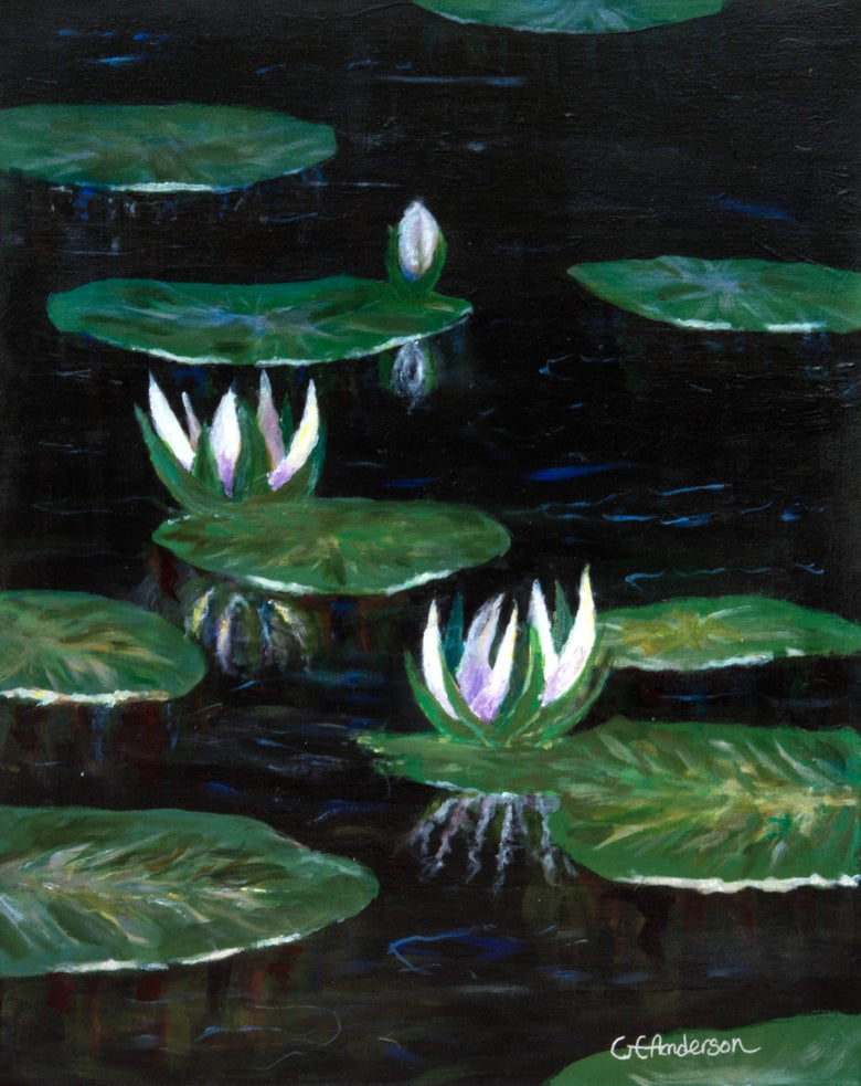 Image of Lily Pads