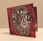 "Image of Stand high patrol "" a matter of scale "" cd"