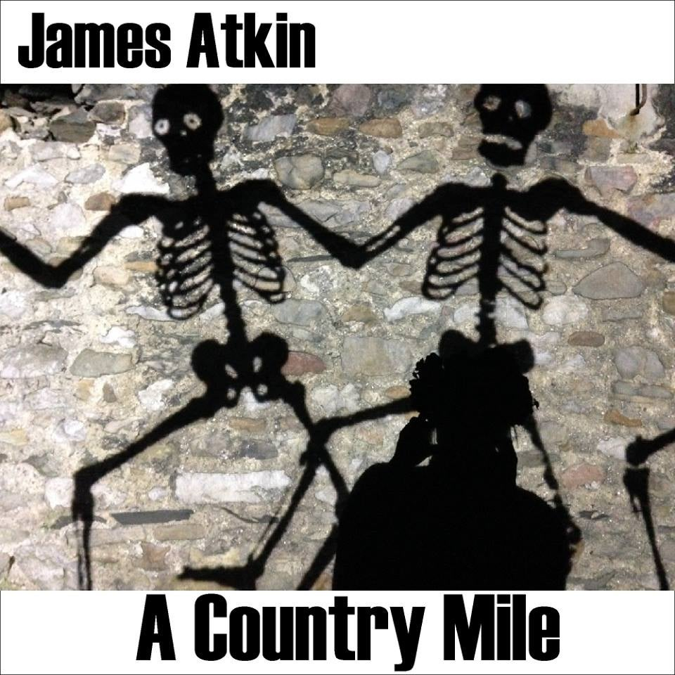 Image of A Country Mile Deluxe version