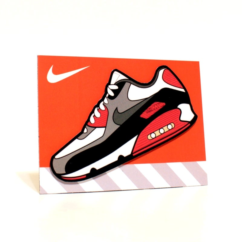 Air Max 90 Infrared 2d Citizens Of Europa