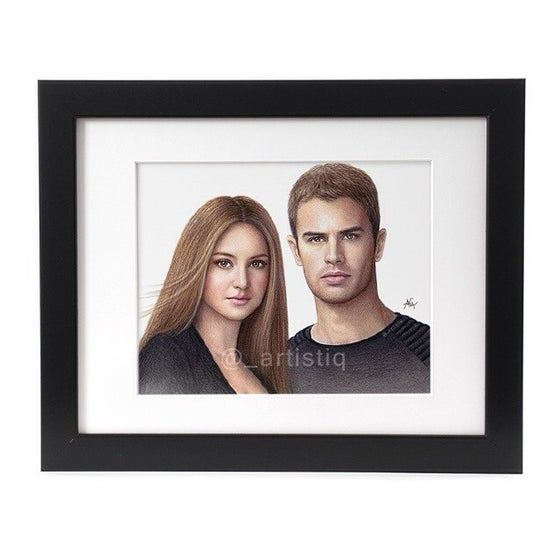 Image of FourTris