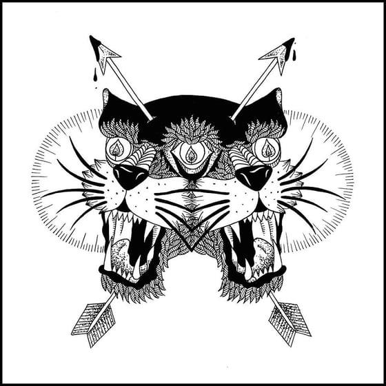 """Image of 7"""" Vinyl """"Lichter"""""""