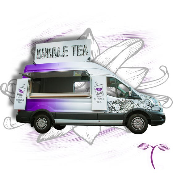 Image of Boba Bus Hire*