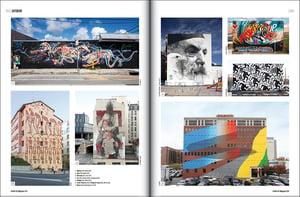 Image of Graffiti Art Magazine #24