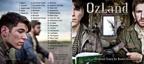 Image of OzLand Original Score
