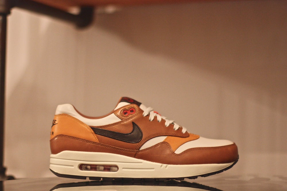 Image of NIKE AIR MAX 1 ESCAPE QS