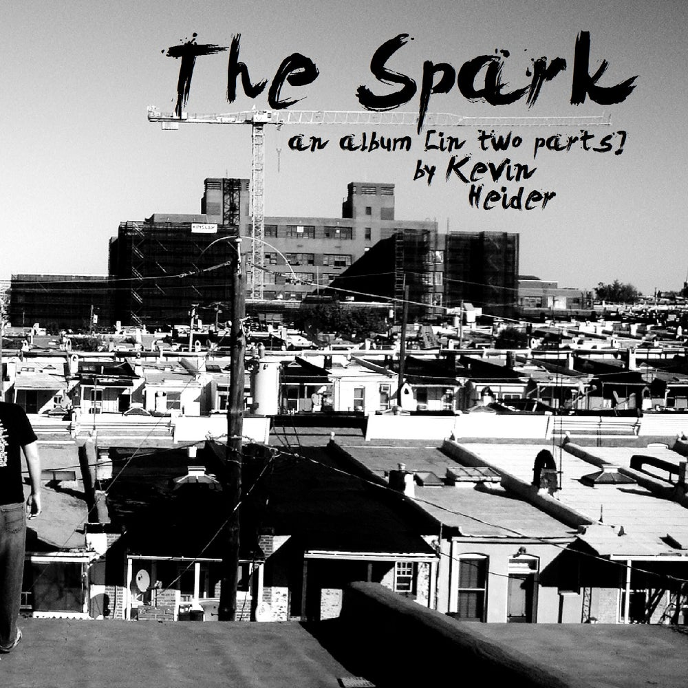 Image of The Spark (2-disc)