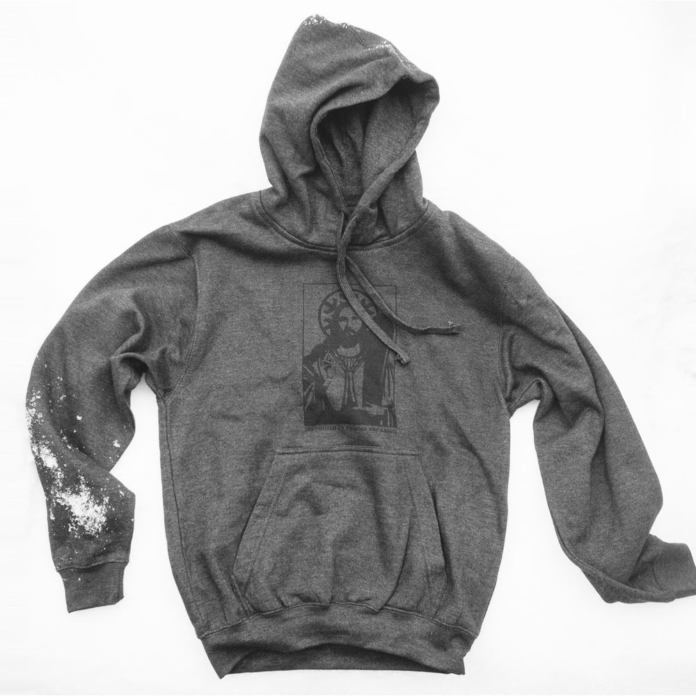 Image of Church of Powder Day Saints Hoodie