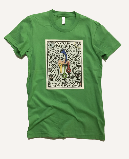 Image of special tee collection - #4/5/6