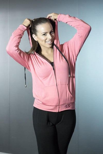 Image of REVERSIBLE Active Jacket A5972