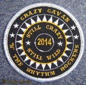 Image of 2014 PATCH  LAST FEW REMAINING! - NOW HALF PRICE!