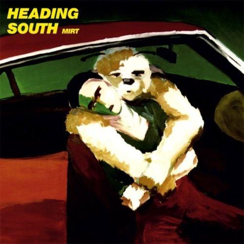 Image of MIRT - Heading South LP [ltd.100 Yellow Vinyl]