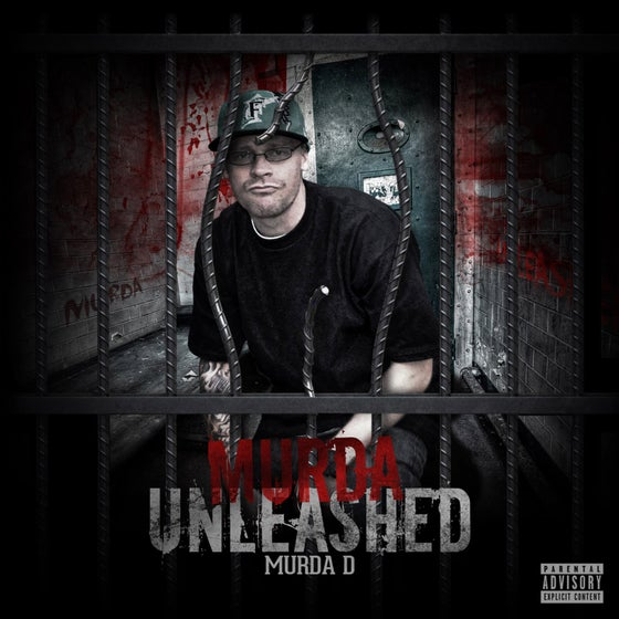 Image of Murda D - Murda Unleashed - Hard Disc