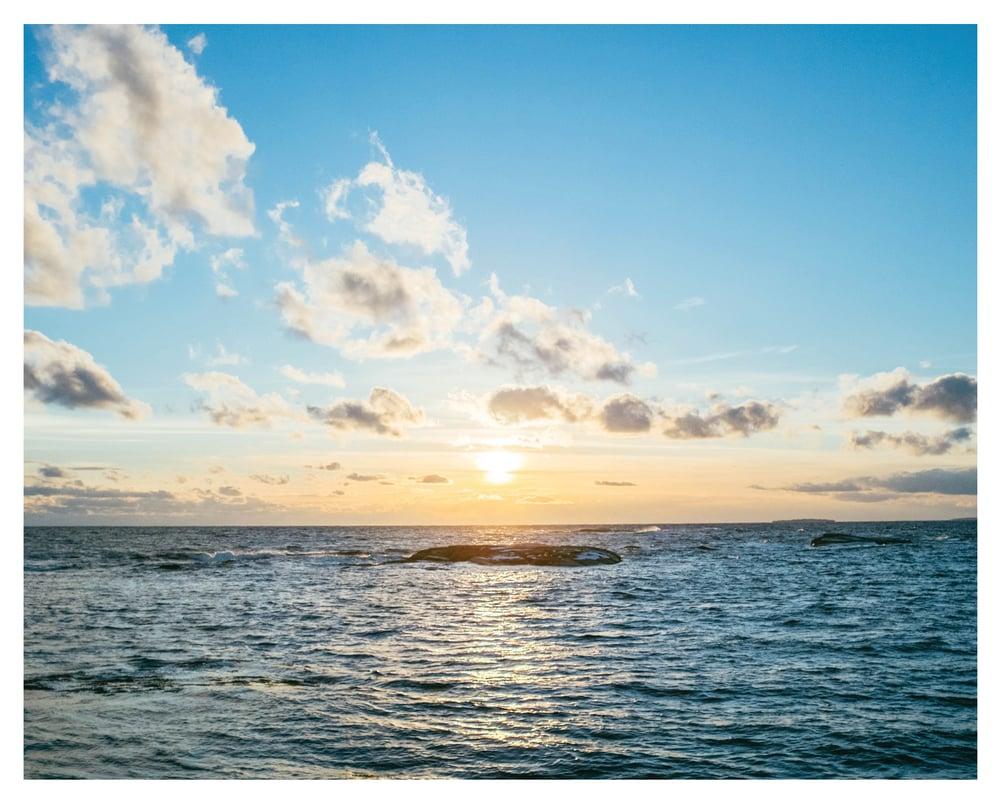 Image of Sundown