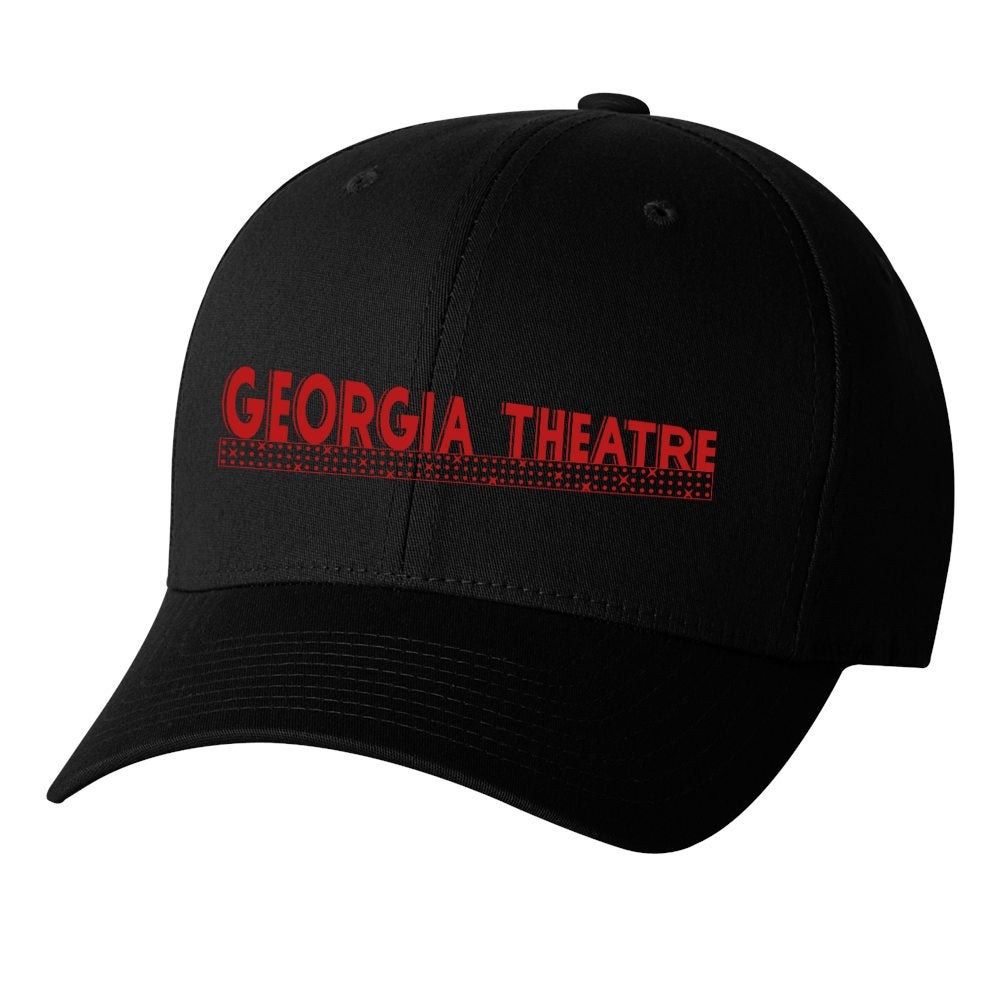 Image of GATH FlexFit Embroidered Cap