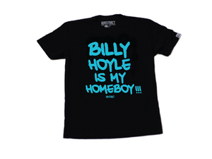 "Image of BILLY HOYLE ""SPURS"" TSHIRT"
