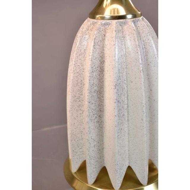 Image of Gerald Thurston Lightolier Lamp- Single Remains