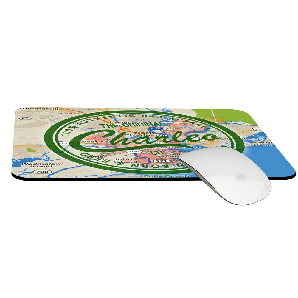 Image of The Original Charleo Mouse Pad
