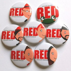 "Image of Buttonset ""RED"""