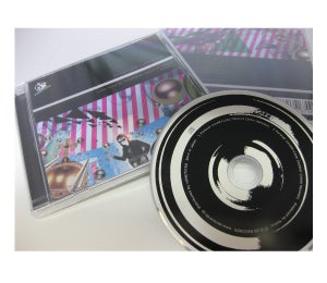 Image of CD - sOMEThING SignatureTune