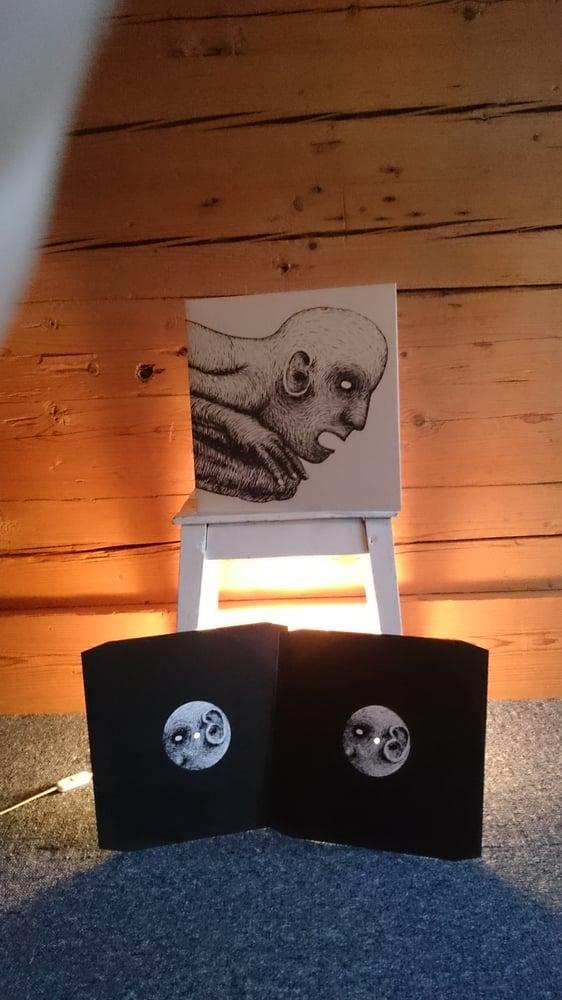 Image of Kosmikrock Vinyl (2LP)