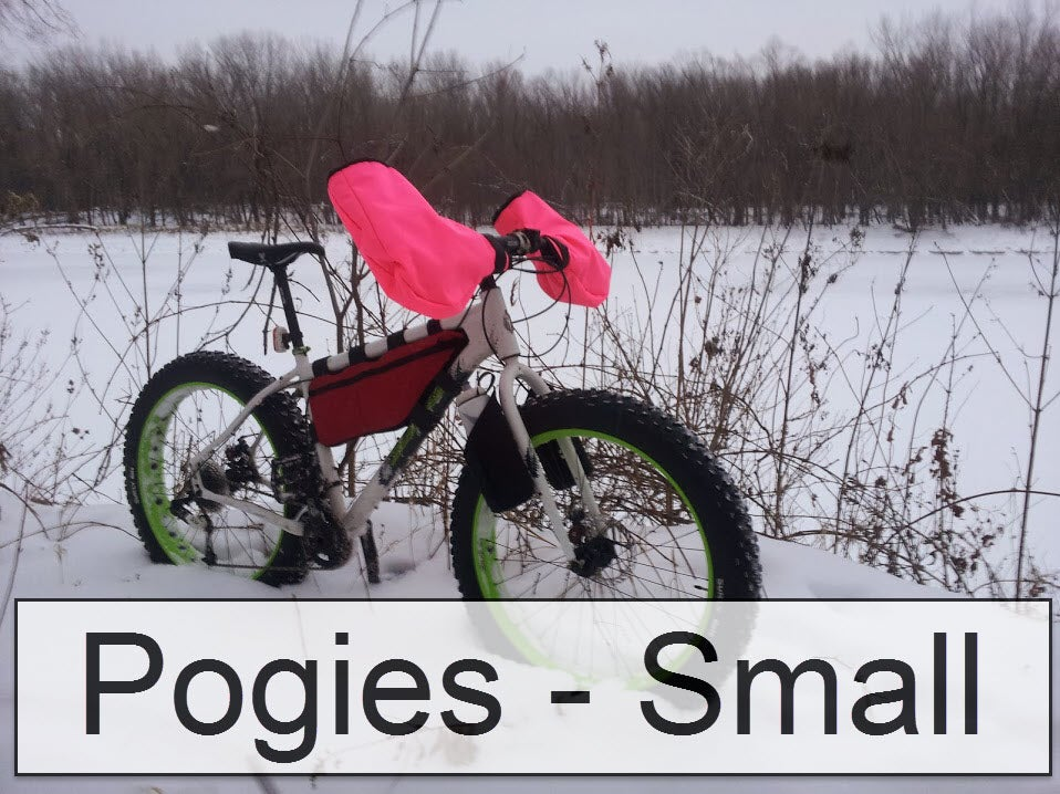 Image of Pogies - small