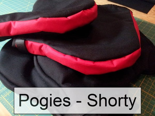 Image of Pogies - shorty