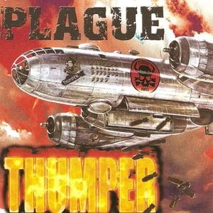 Image of PLAGUE-Thumper CD
