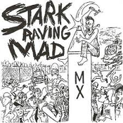 Image of STARK RAVING MAD-MX/Amerika CD