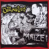 Image of DEHUMANIZERS-The first five years (of drug use) anthology 2 x CD