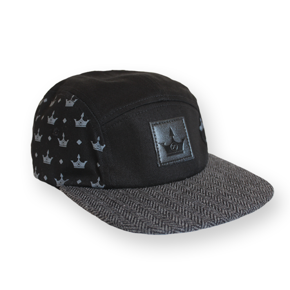 Image of SIGNATURE FIVE PANEL