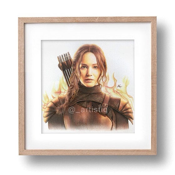 Image of Katniss