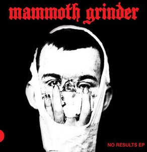 Image of Mammoth Grinder   No Results